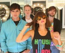 Win: Guestlist for Dragonette at Proud Galleries.