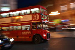 Competition To Design New Routemaster Launched