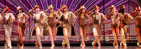 Dance Preview: Sadlers Wells Dance Club - West End Night!