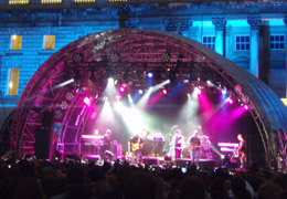 Londonist Live: Lupe Fiasco at Somerset House
