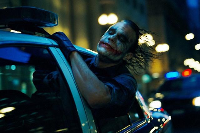 Saturday Cinema Summary: The Dark Knight Edition
