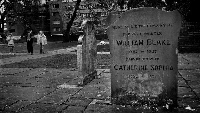 london by william blake pdf