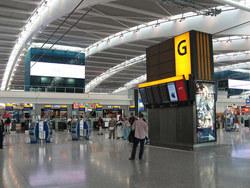 "Terminal 5 ""Working"", Allegedly"