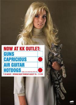 Review: Capricious Magazine Launch + Exhibition