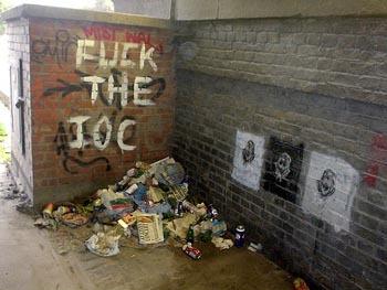 2012 Olympics: UK Targets Moaning Gold