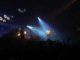 Review: The Kings Of Leon @ Brixton Academy