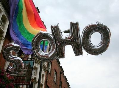 Last Ever Soho Pride On Sunday?