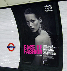 Kate Moss Coming To The British Museum