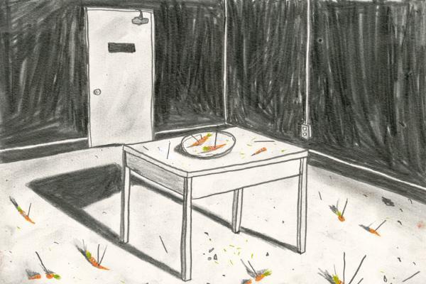 Art Review: Le Gun - 'The Family'