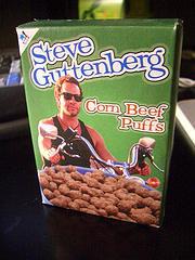 Panto Season Graced By Guttenberg