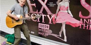 Sex and Our City?
