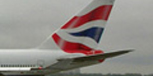 Airlines Cashing In On Channel Tunnel Closure?