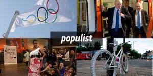 Populist: 21-27 September