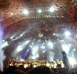 Andrew Lloyd Webber Celebrates 60th Birthday In Hyde Park