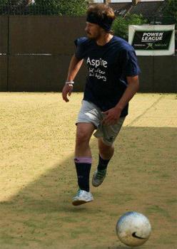 Preview: Aspire Football Tournament