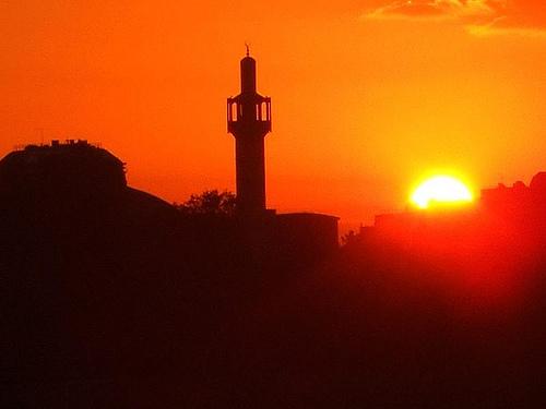 Preview: Ramadan Nights at the Barbican