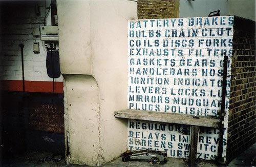 London's Lexicon #31