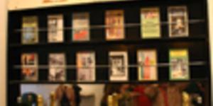 Deptford X - A Really Top Notch Art Festival