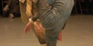 Review: Mamootot, Batsheva Dance @ Riverside Studios