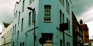 Londonist Behind The Lens: Pit Van Meeffe