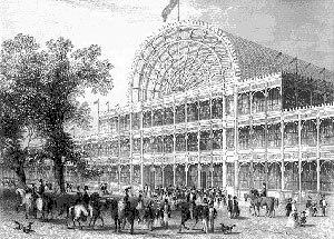 Original Crystal Palace