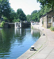 Regents Canal towpath