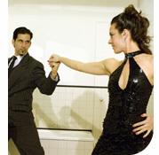 Preview: Dance Umbrella 2008