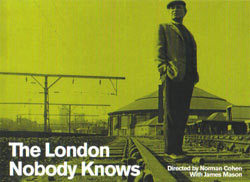 Londonist Film Club: The London Nobody Knows