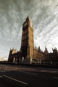 Big Ben Worthy Of Its Name