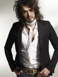 Comedy Gig: Russell Brand, Islington, 13th and 14th October.