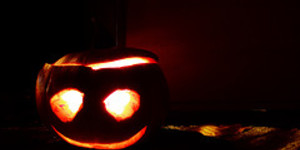Goodbye Halloween Weekend