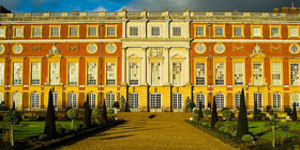 Hampton Court Palace Development Narks Starkey