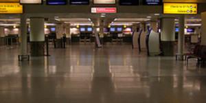 Terminal Worries