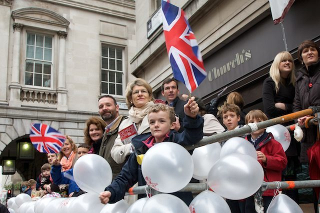 Lord Mayor's Parade