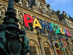 2012 Paris Poke