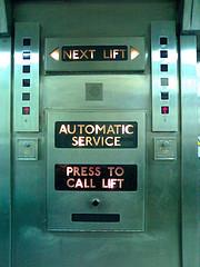 Islington Step Free Access Cut Backs