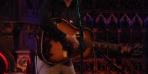 Live Review: Ben Kweller @ Union Chapel - 9th December 2008