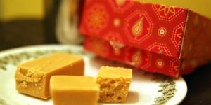 Just Desserts: Eastern Foods