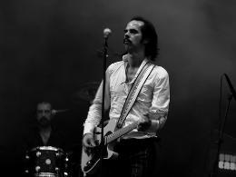 Review: Nick Cave & The Bad Seeds @ The Troxy