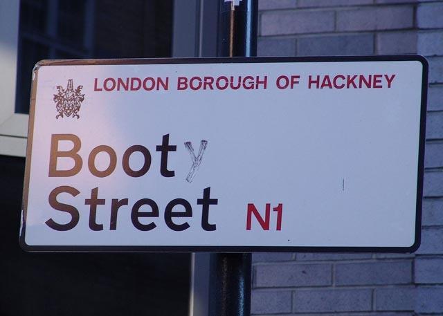 London's Lexicon #86