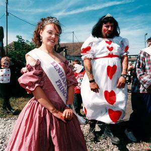English Carnival