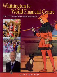 Book Review: Whittington To World Financial Centre