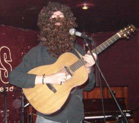 Preview: Folk Idol - The Beard Factor