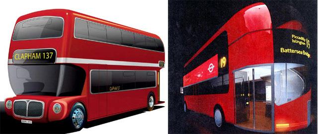 Routemaster 2.0 Revealed