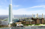Battersea Plans Scaled Back