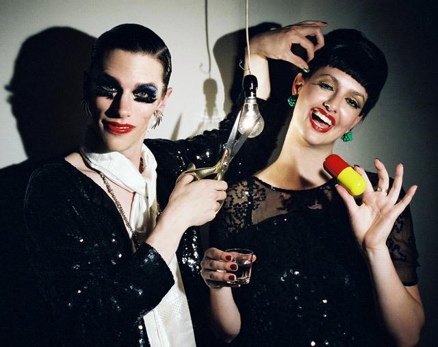 London's Cabaret Zingers 22-28 February