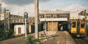 Ghost Station Demolished