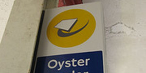 All Aboard The Oyster Train
