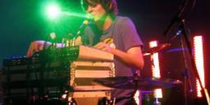Review: Animal Collective @ Koko