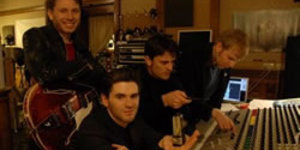 Music Choice: Monday 19th - Friday 23rd January 2009